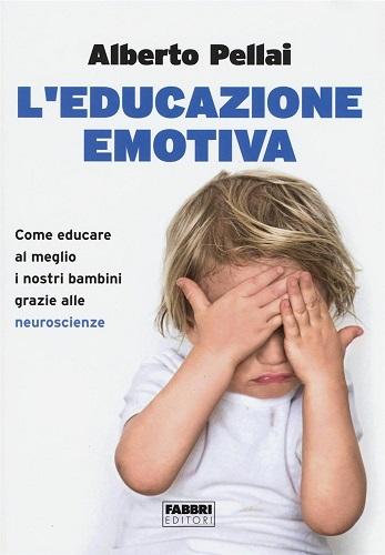 libro L'educazione emotiva
