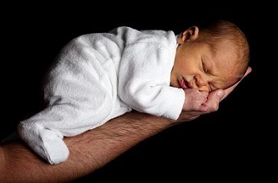 neonato papa