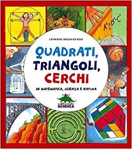 libro Quadrati, triangoli, cerchi