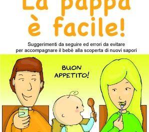 LA PAPPA E' FACILE!